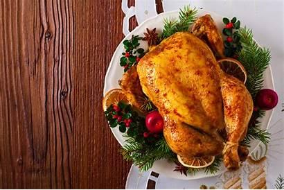 Thanksgiving Dinner Aside Plans