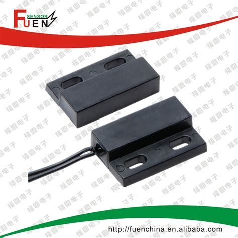 Door Window Safety Magnetic Contact Proximity Switch