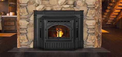 eco smart fireplace pellet fireplace inserts