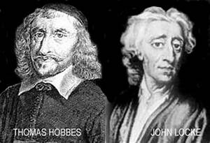 HOBBES & LOCKE - BIOGRAFIE