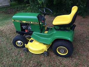 25  Unique John Deere L120 Ideas On Pinterest