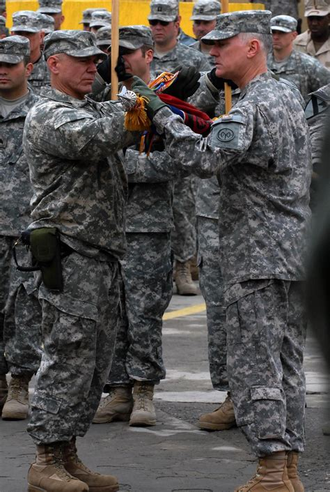 DVIDS - News - Combined Joint Task Force Phoenix Transfer of Authority