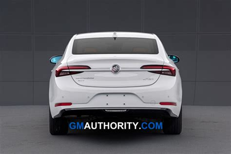 2020 Buick Lacrosse Interior by 2020 Buick Lacrosse Info Specs Wiki Gm Authority