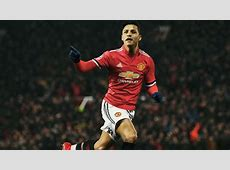 Alexis Sanchez Tak Disukai Rekan Setimnya di Manchester United