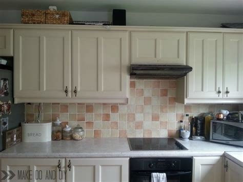 pintar azulejos cocina  decorar vuestros interiores