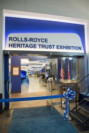 Rolls Royce Indianapolis Address by Rolls Royce Heritage Trust Indianapolis All You Need