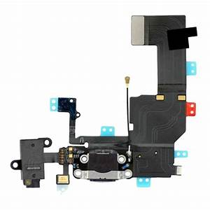 Fixing An Iphone With Broken Home Button Ribbon Connector