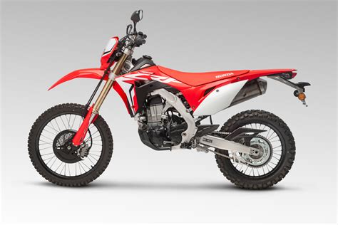 2019 Honda Trail Bikes by Bike 2019 Honda Crf450l Motoonline Au