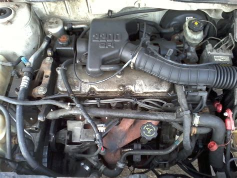 1996 Chevy Cavalier 2 4 Engine Diagram by Chevrolet Beretta 2 2 1992 Auto Images And Specification