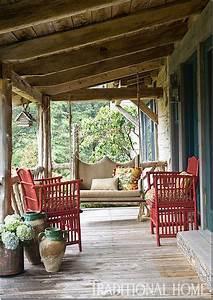 25 Best Ideas About Cabin Porches On Pinterest Log