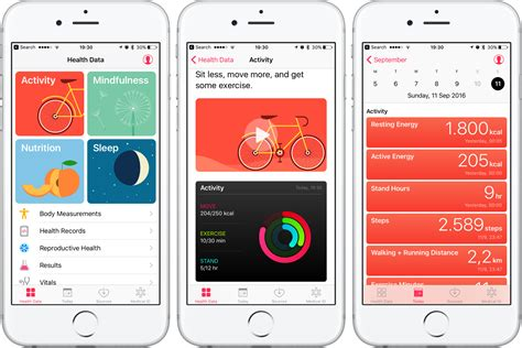 apple working to bring comprehensive clinical data to iphone
