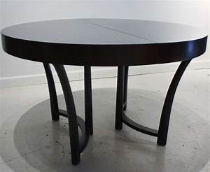 Expanding Round Table Drawing Rounddiningtabless
