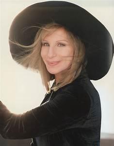 Photoshoots: Barbra Streisand El último Goonie