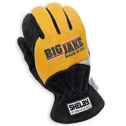 cowhide structural gloves  crosstech wristlet nfpa