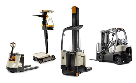 Action Lift - Crown Lift Trucks