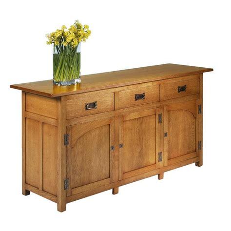 Modern Oak Sideboards by Rustic Oak Sideboard Modern Oak Furniture Tudor Oak Uk