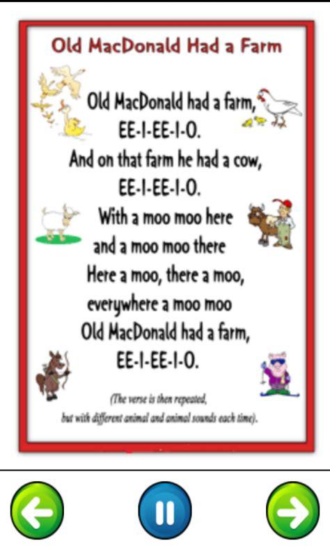 images nursery rhymes ktk