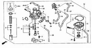 Honda Crf 150 Wiring Diagram