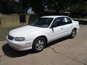 2004 Chevrolet Classic 4dr Sedan In Moore Ok