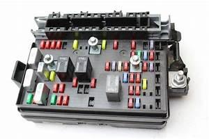 Buy 04 05 Trailblazer 15194396 Fusebox Fuse Box Relay Unit
