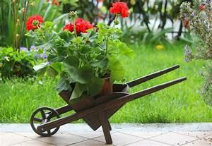 Objets Récupérés Et Transformés : 1001 id es de d co jardin avec objets de r cup ration ~ Melissatoandfro.com Idées de Décoration