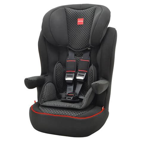 siege auto team 9 groupe 1 2 3 square de formula baby siège auto groupe 1 2