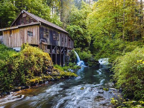 mill mountain river  historical trends hd desktop