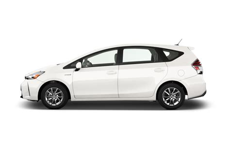 2015 Toyota Prius V Reviews And Rating