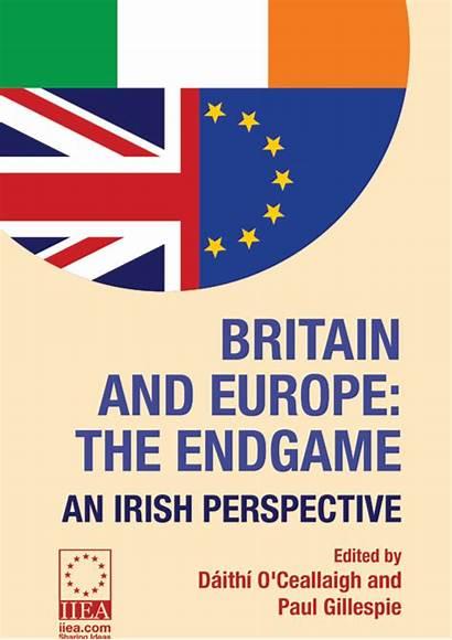 Britain Europe Endgame Perspective Irish Iiea