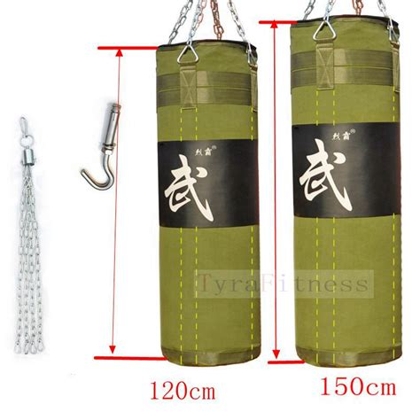 150 cm free ace punch 150cm 120cmtraining mma boxing bag hook hanging kick