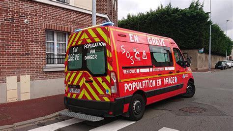Montigny-en-Gohelle: un sapeur-pompier agressé lors d'une intervention