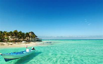 Isla Mujeres Island Mexican Caribbean Peapix Vacation