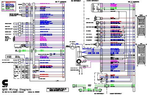 34822453 diagramas electricos de motores cummins