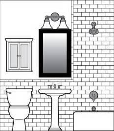 Bathroom Design Program Looking For An Easy Tile Drawing Software Program