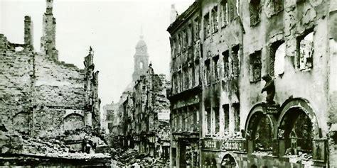 zeitzeuge georg frank berichtet von der bombardierung