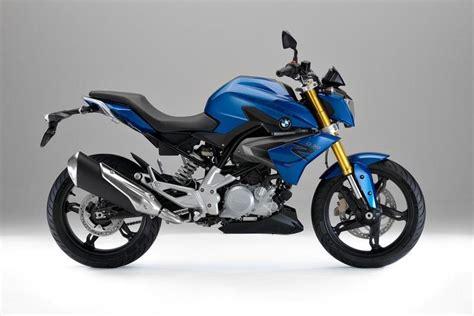 Modification Bmw G 310 R by Precio Y Ficha T 233 Cnica De La Moto Bmw G 310 R 2016 Arpem