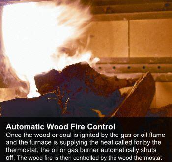 yukon polar eagle ii multi fuel furnace images