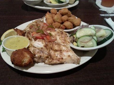 captain table grouper throats broiled fish panama tripadvisor rate florida