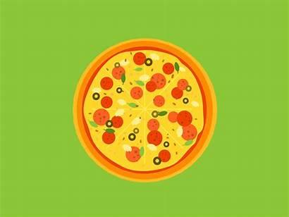 Circle Dribbble Animated Icon Phillips Animation Chris