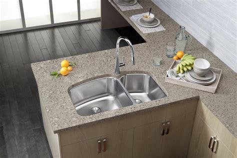 elkay find  ideal sink   steps