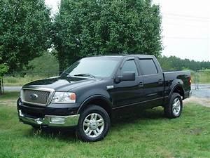 Blackedout150 2004 Ford F150 Regular Cab Specs  Photos