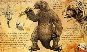 27 best images about Prehistoric Life on Pinterest | Ice ...