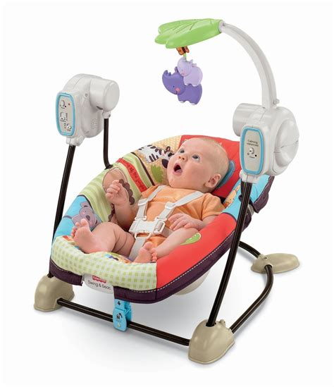 Which Baby Swings In by Fisher Price Cradle N Swing Baby Gear And Accessories
