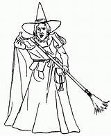 Witchcraft Coloring 1297 1600px 42kb Drawings sketch template