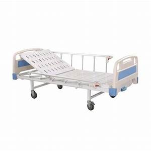 Hospital Bed - Manual - 1 Crank