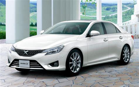 Toyota Mark X (20182019) цена и характеристики