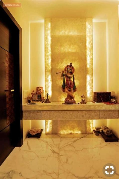 Home Temple Interior Design by Pin By Aarun Yadav On Spirituality In 2019 Puja Room