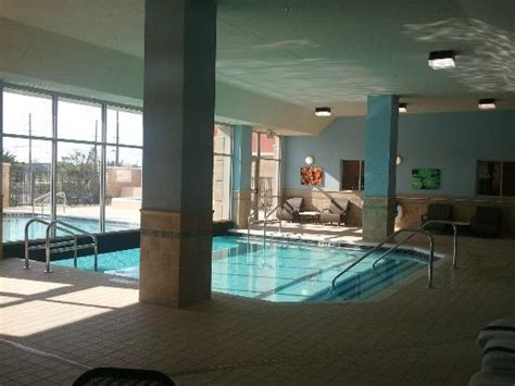 Indoor/outdoor Pool-picture Of Drury Inn & Suites