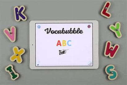 Smart Letters Words January Marbotic Kickstarter Toy