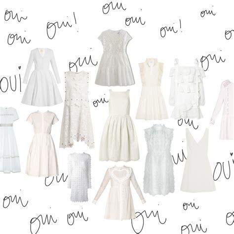 les robes de mariage civil robe mariage civil 20 robes parfaites pour un mariage